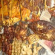 Rattan Shoots and Buffalo Skin: Eating Laos