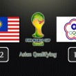 Taiwan goal glut leaves Malaysia reeling