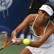 Hsieh faces Sharapova