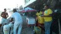 Barra Beach Beats