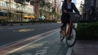 Taipei's Vicious Cycle: Snatching Space from Pedestrians is Not the Answer