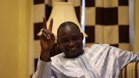 All eyes return to Gambia